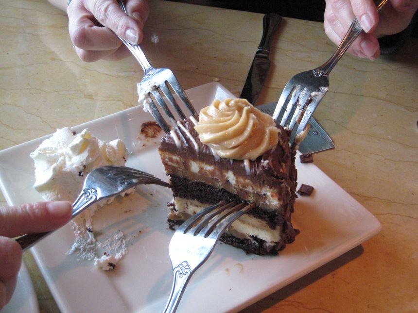 PBC cheesecake