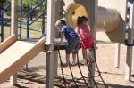 climbing chain ladders