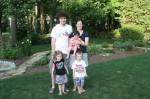 family summer 2011