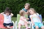 girl cousins