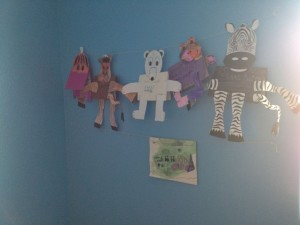 d art wall