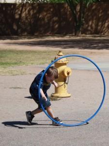 hula hoop 1