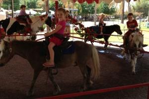 pony ride 1
