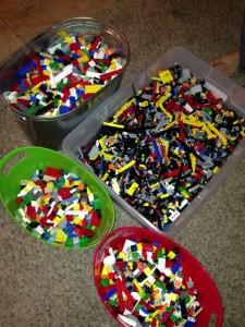 sorting 2