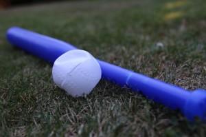 bat and ball